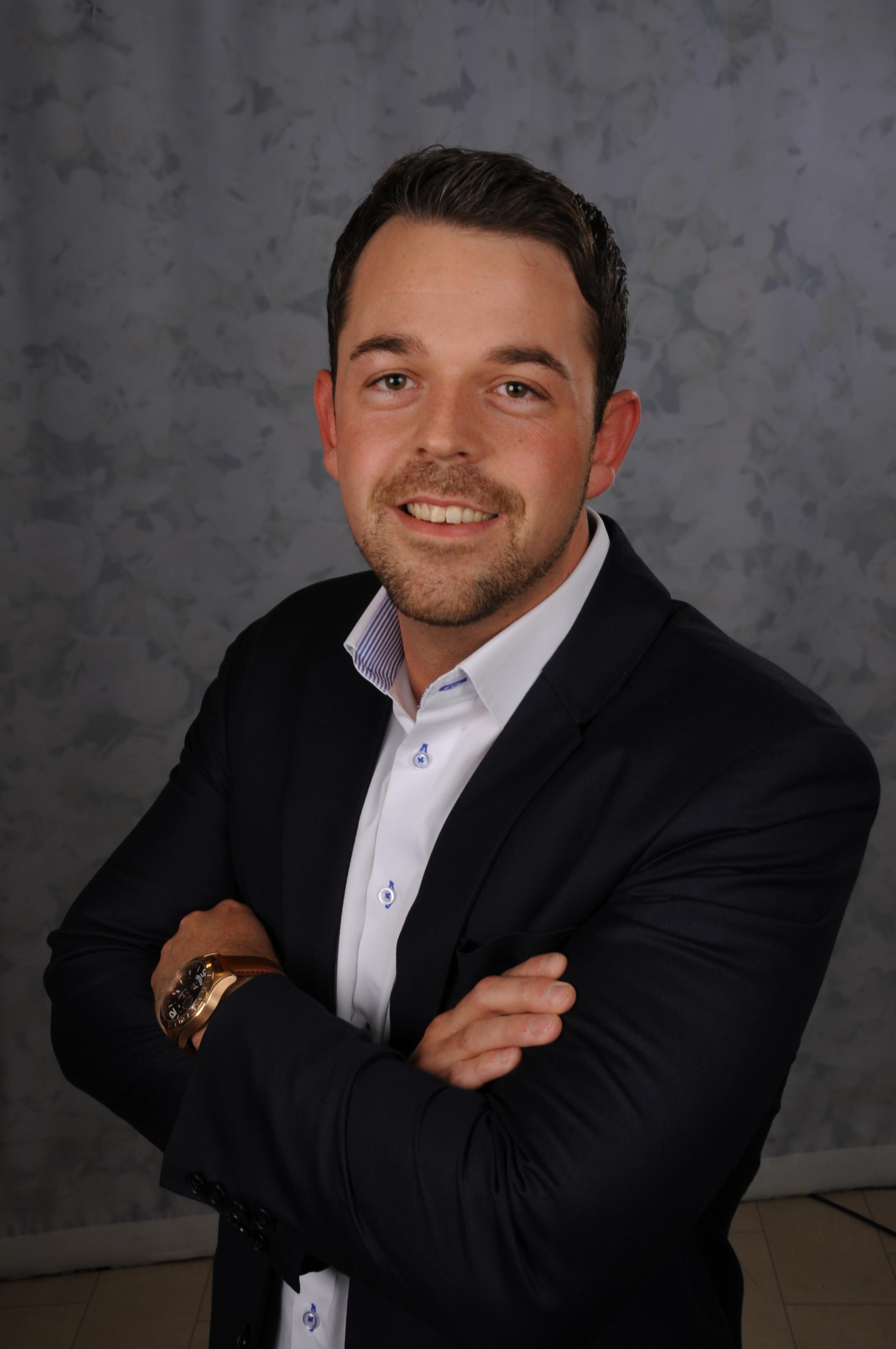 Daniel Highley